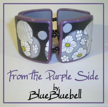 From the Purple Side by BlueBluebell