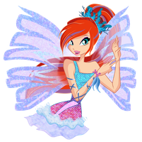 Bloom SireniX ! by CostantStyle