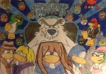 Club Penguin: Operation Puffle by maddy27619