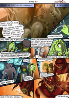 P.U.-Adventure Page 41 by Hevimell
