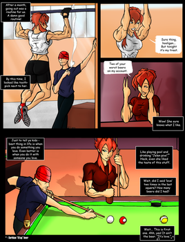 Crossroad page 5 by Ritualist