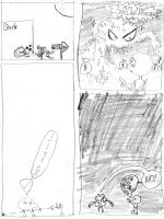 Ed's special Halloween Comic Jam 2 by Edouar