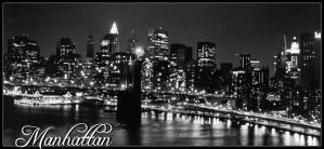 Manhattan by XxMurderdollxX