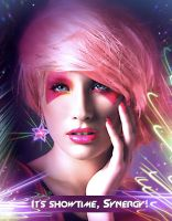 Jem And The Holograms The Movie by bloogun