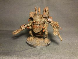 Deff Dread by RisenDe4th
