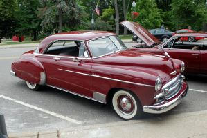 1949 Chevy Deluxe by JDAWG9806