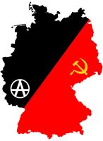 The New Germany by D3L1GHT