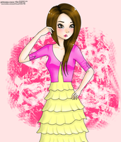My lovely friend - Lallah by Princess-CoCo-154
