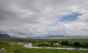 Thingvellir by kaetrouv