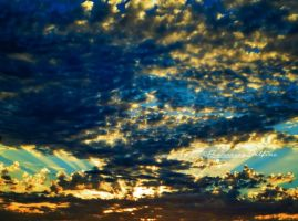 Amazing Clouds 4 by FrancescaDelfino