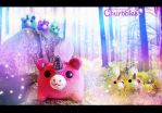 Churbbies Sanctuary by liquidcrow