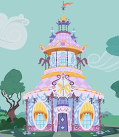 Carousel Boutique by SelenaEde