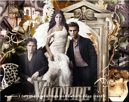 Vampire Chapter Image by VaL-DeViAnT
