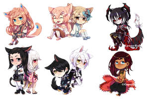 CollabComm::batch3 by chisachan2010