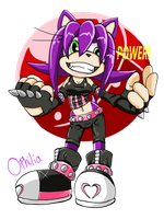 Ophilia Harpe - Complete - Reboot debut by X-A-K