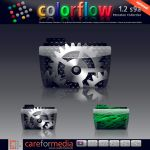 Colorflow 1.2 s9a Misc. by subuddha