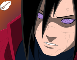 Madara...I'll Kill You! by Yondime