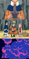 Naruto and the Genie of the Lamp by AlexandraAlex
