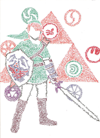 Link - The Last Crusade by scriptPsychopath