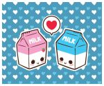MilkLove by Yume-fran