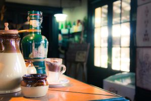 Coffee by anampi