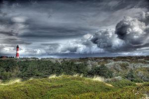Approaching Storm by thiseagle