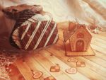 Little Cookies House by Vissyscrafts