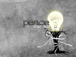 Peace. II by hadi68