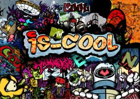 MTV Is-Cool by aash