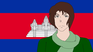 Cambodia by StarShineTheAlicorn