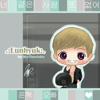 No Other_Eunhyuk by MyCherishe