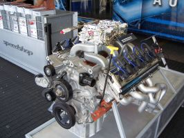 The 5.7 Hemi_Carb by DetroitDemigod