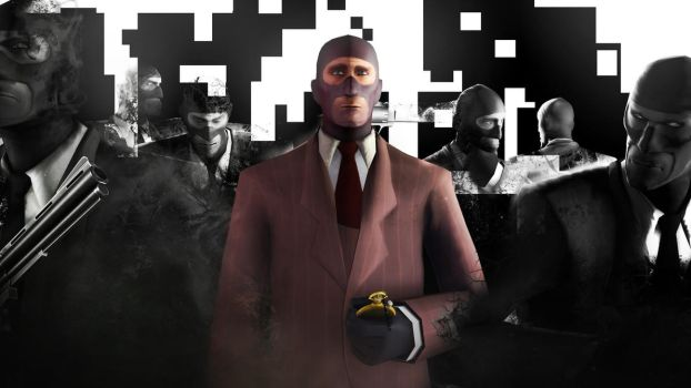 Life and deaths of Spy by Yhrite