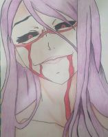 Tokyo ghoul by Andres-aldana94