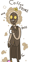 Coffee Prince Ross by MrNot-So-Dead