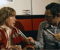 James Hunt (Japan 1976) by F1-history