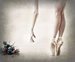 En Pointe by SpokeninRed