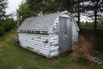 Shed by B-SquaredStock