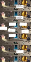 Apprentice Comic part 1 by dinohunter9