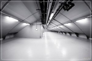 Large empty room 02 by 0-Photocyte