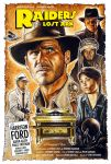 Raiders of the Lost Ark by Hefnatron