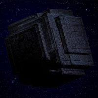 The Cube by impostergir007