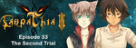 Carpathia III: Episode 33 - The Second Trial by Shuichiboy