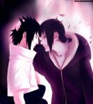 Naruto Chapter 590 :I Will Love You Forever by Abhizz