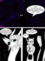 Chronicle 2: Page 17 by Dark-Fenrir-X