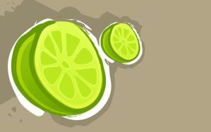 Lime by duckfarm