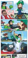 DORKLY: Little Macs Final Smash by GeorgeRottkamp