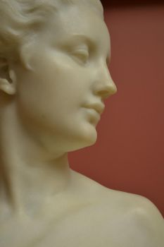 Liverpool woman detail III by MisterEGO