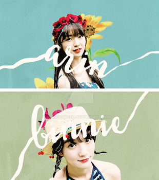 [ Oh My Girl ] girls over flowers by meowheed