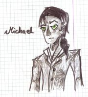 Michael by Anett98